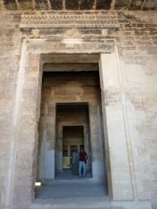 FAYOUM Qasr Qarun (Dionysias)