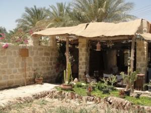 FAYOUM logeeradres dorp Tunis