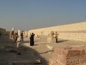 FAYOUM Medinet Madi