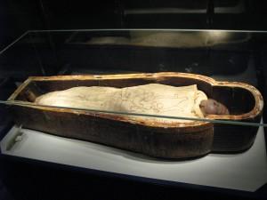 LUXOR Mummificatie Museum